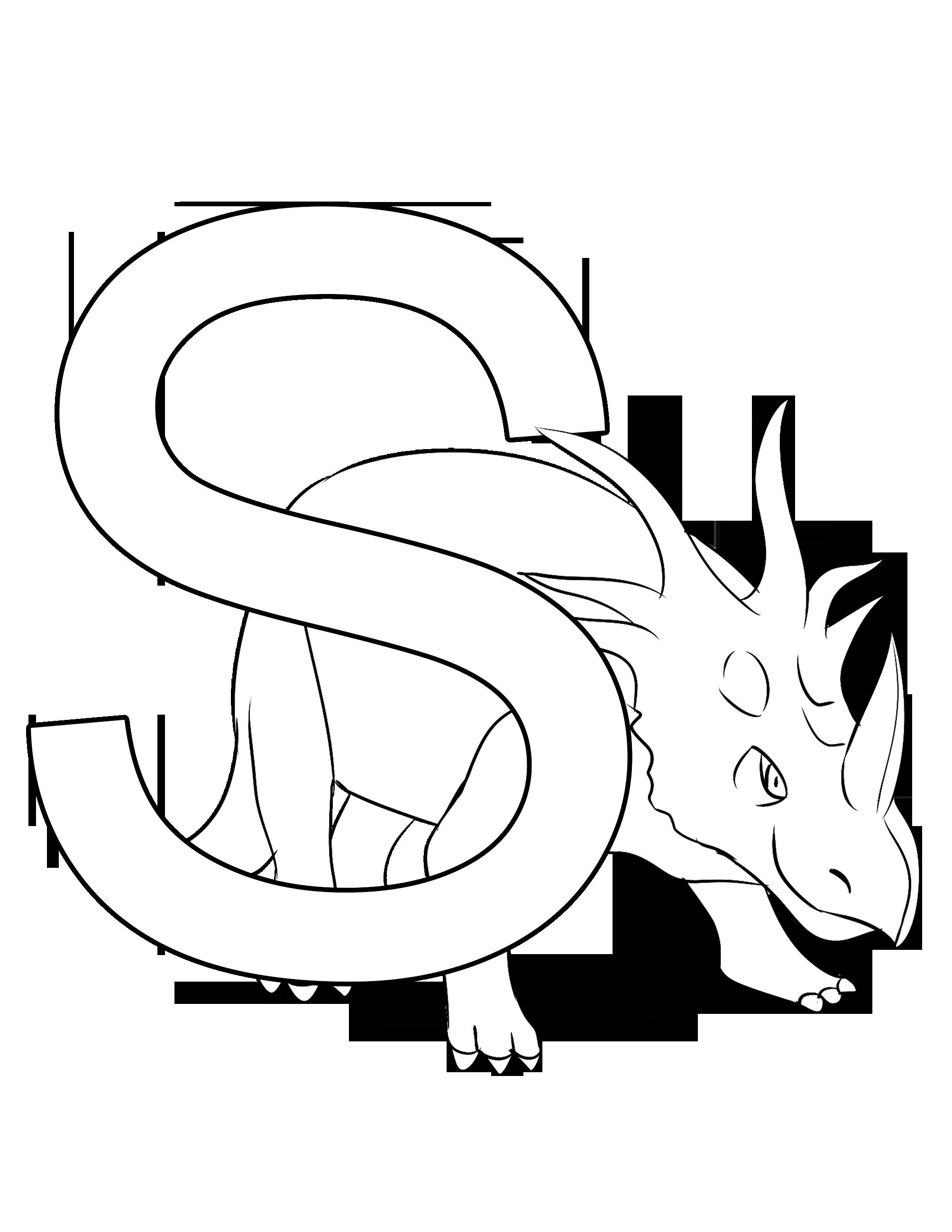 Styracosaurus - Dinosaur Alphabet