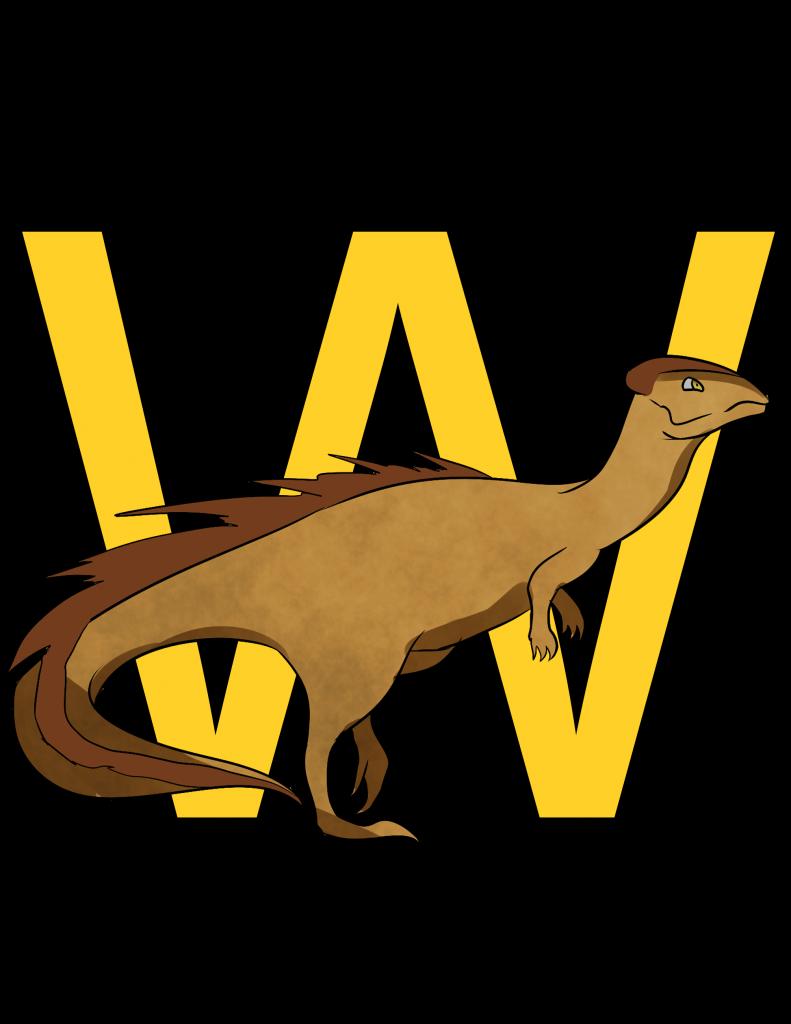 wannanosaurus poster